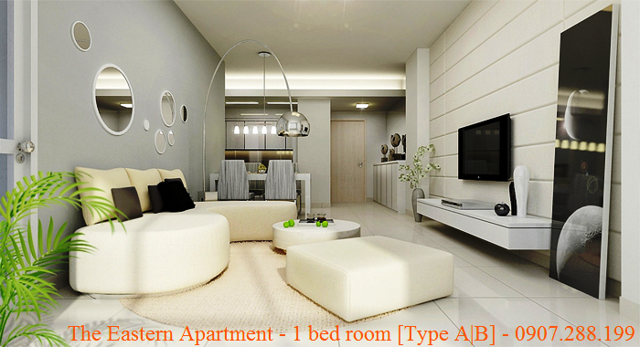 PERSPECTIVE APARTMENT